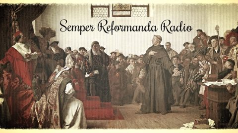 SRR #60   Eschatology And The Danielic Imperative Part 5