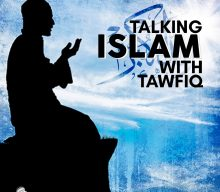 Wrath and Grace Radio Episode 7 | Talking Islam with Tawfiq