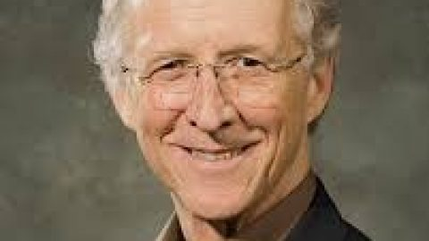 The Gospel According to John Piper