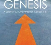 Book Review | Navigating Genesis: A Scientist's Journey Through Genesis 1-11