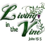Group logo of Living In The Vine
