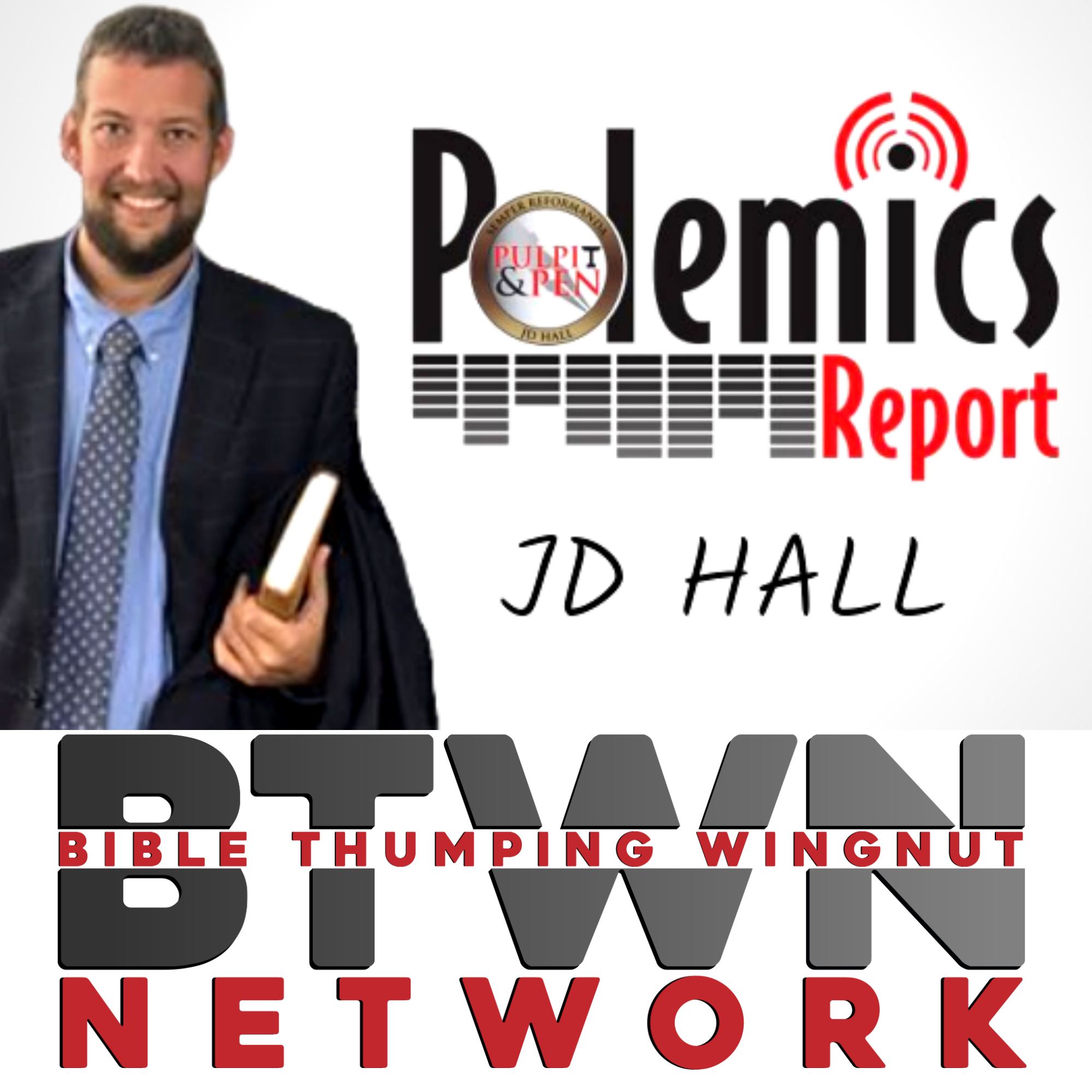 Polemics Report with JD Hall
